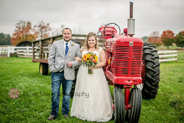 hitching post weddings