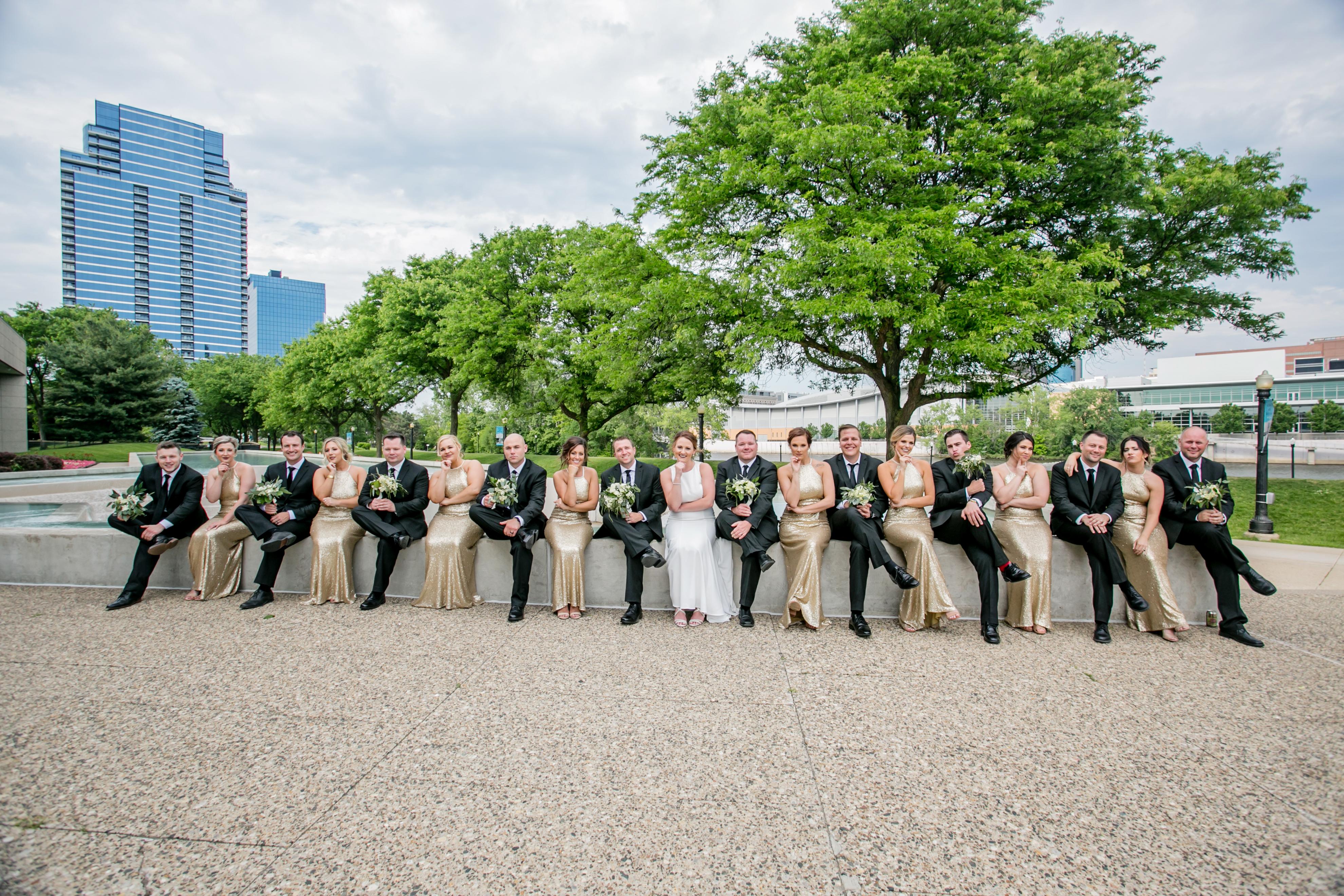 grand rapids weddings