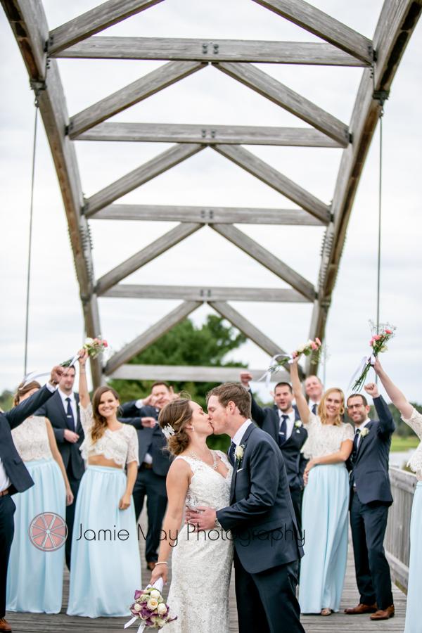 Holland Wedding Photographer