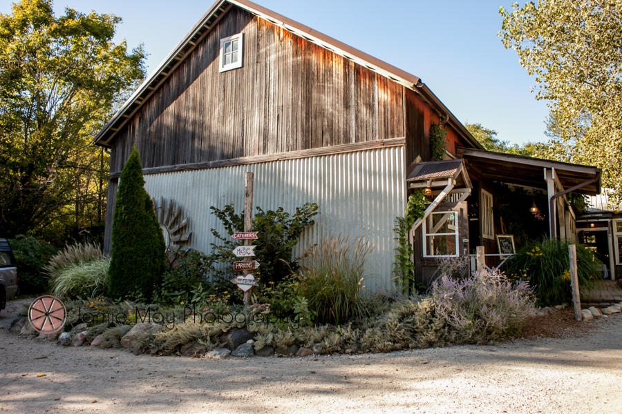 mill creek wilde barn