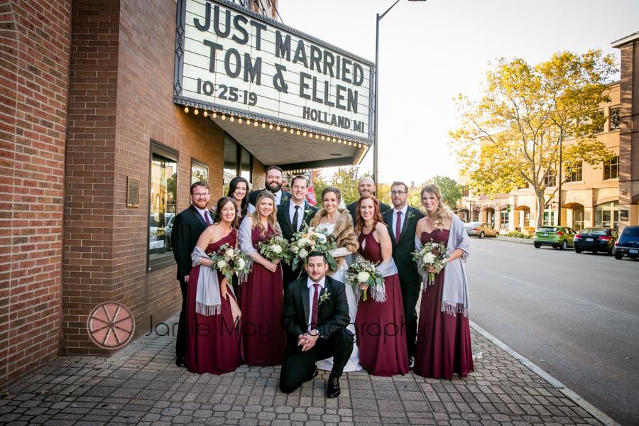 Holland Weddings