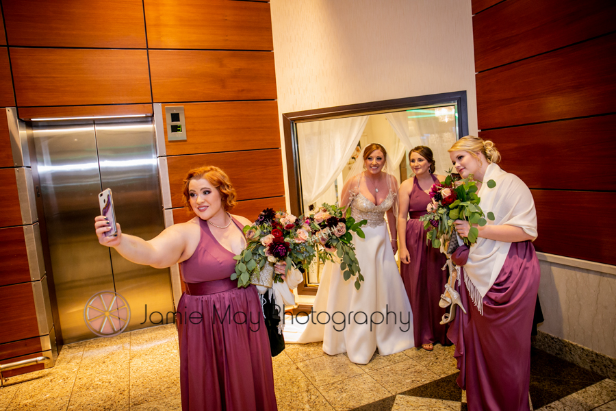 Kalamazoo Wedding Photographer