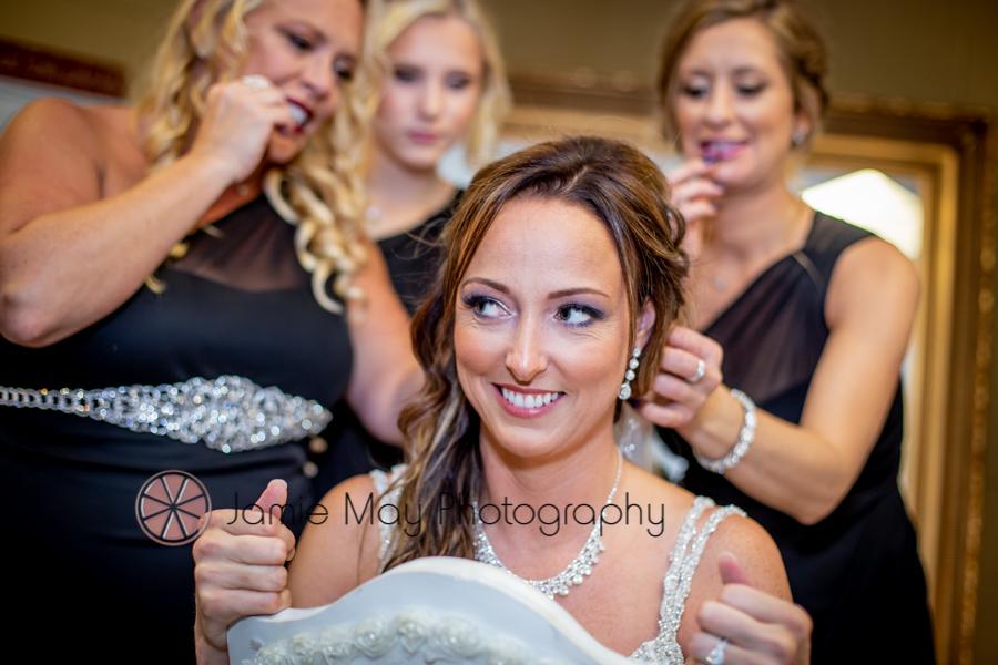 Muskegon wedding photographer