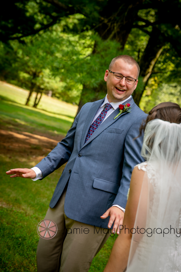 Michigan County Park Weddings
