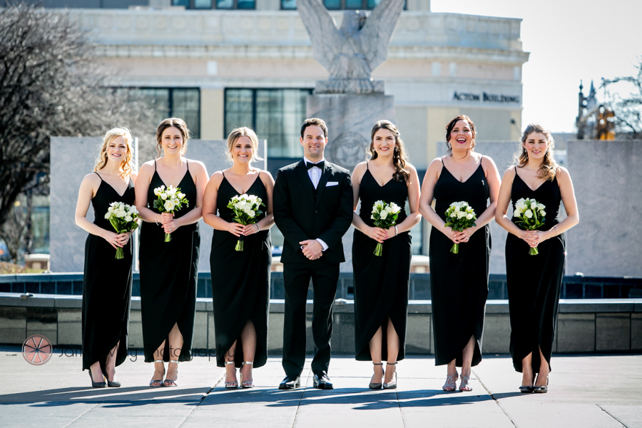 Grand Rapids weddings